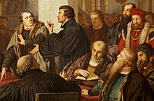 Protestan Reformu Luther ve Zwingli