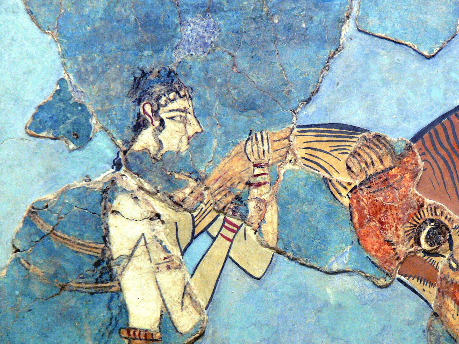 exploring the myths of minoan bull Read this essay on exploring ancient mysteries •minoan crete was a major this paper will show why i believe that sometimes myths may not be.